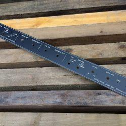 19″ Oakley SRE330 panel